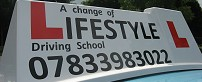 A Change Of Lifestyle Driving School