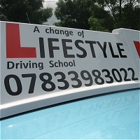 Lifestyle Driving School